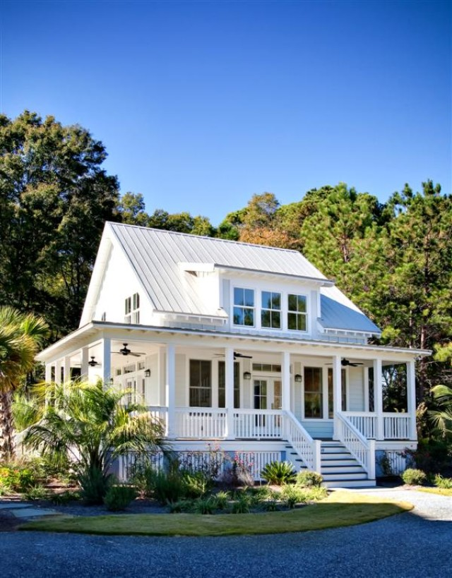 Homebuilder in Charleston, SC