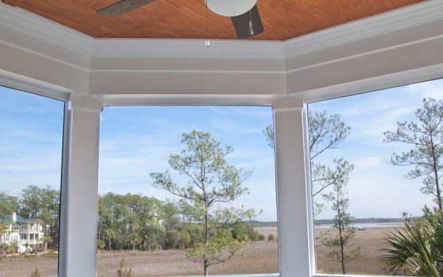 Eco-Friendly Residential Builder in Charleston, SC