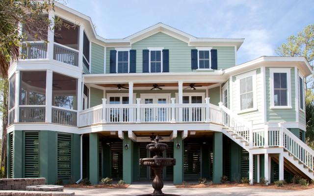 Safe Coastal Home Planning