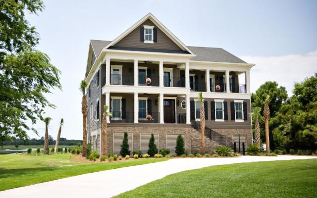 Charleston, SC Green Builder Advantages