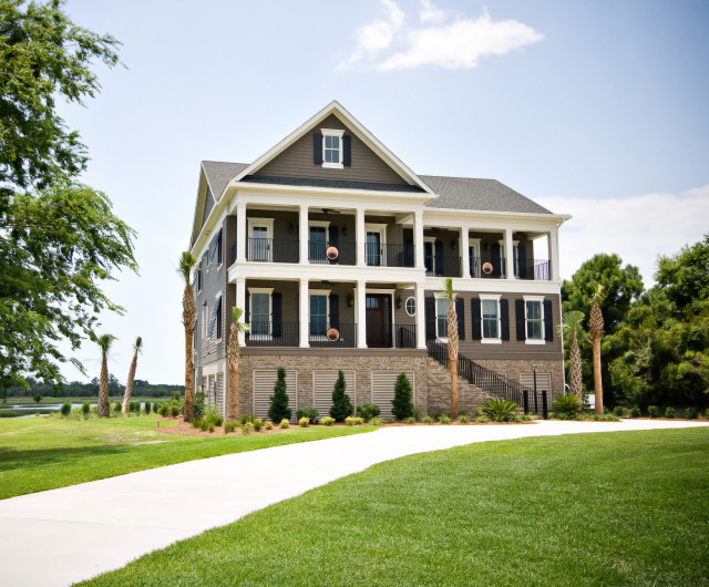 Charleston, SC Green Builder Advantages